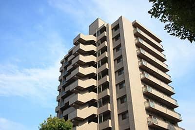 買取強化中の静岡市のマンション