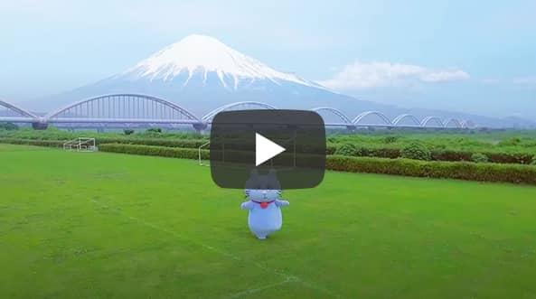 静岡県全域でテレビCM放送中!