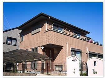 浜松市西区入野町の中古住宅