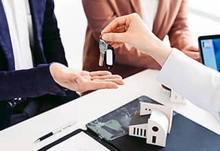 不動産購入の流れ:物件の最終確認